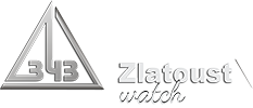 Zlatoust Watch Logo